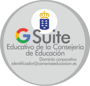 G Suite Educativo de la Consejería de Educación