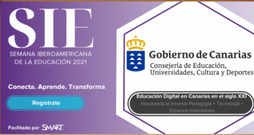 Semana Iberoamericana de la Educación 2021
