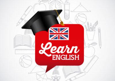 2º ESO – Inglés