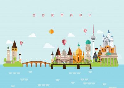 2º ESO – Alemán