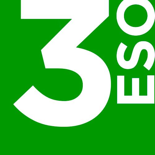 3º ESO