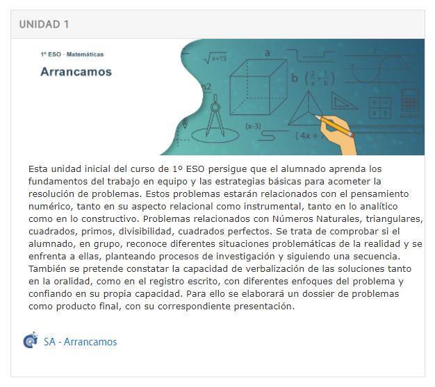Ejemplo de contenido de Brújula20 en ADC