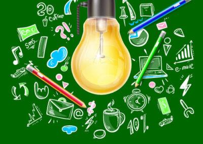 3º ESO – Iniciación a la actividad emprendedora y empresarial