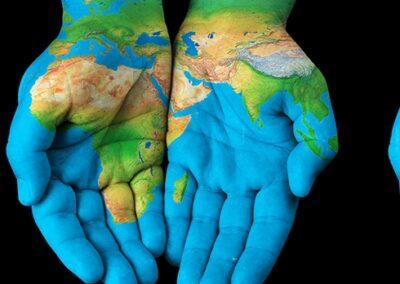 3º ESO – Educación para la ciudadanía y los derechos humanos