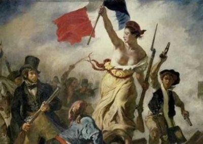 «La Era de la Revolución»