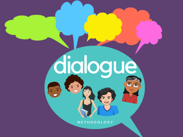 Dialogue course / CBT inspired talks