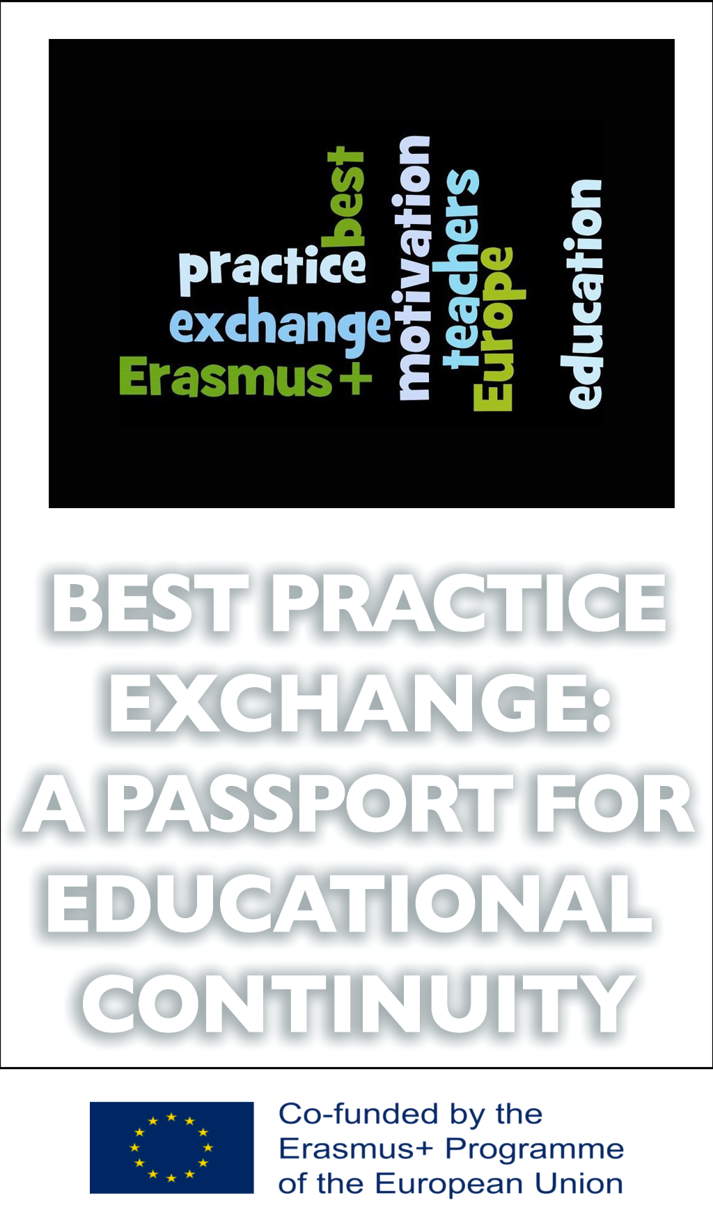 Continue to Learn Erasmus