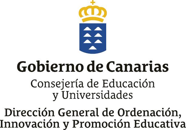 Resultado de imagen de Dirección General de Ordenación, Innovación y Promoción Educativa