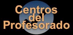 Centros del Profesorado