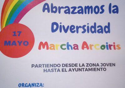 Foto carpeta Encuentro Candelaria
