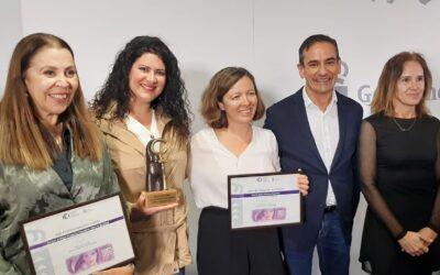 Premios del Instituto Canario de Igualdad 2020