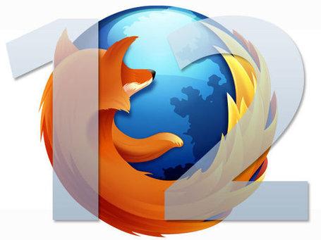 El Mozilla Firefox 2012 En Espanol