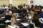 I Reunión con Coordinadores/as de Patrimonio de los Centros de Educación Primaria y Secundaria