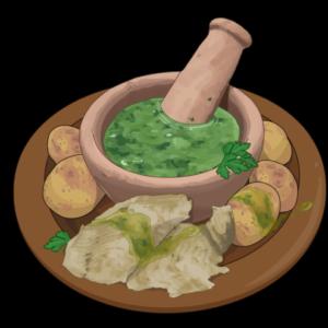 Alimentos