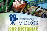 """Concurso de Vídeos-Relato """"Sabios Guías Intérpretes"""""""