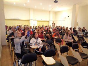 IIIª Reunión de Coordinaciones de Patrimonio_CEP La Laguna