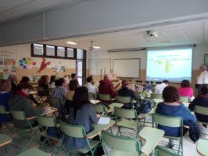 IIIª Reunión de Coordinaciones de Patrimonio_CEP La Palma