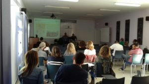 IIIª Reunión de Coordinaciones de Patrimonio_CEP Lanzarote