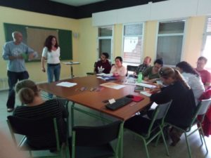 IIIª Reunión de Coordinaciones de Patrimonio_CEP La Gomera