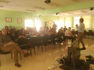 IIIª Reunión de Coordinaciones de Patrimonio_CEP Puerto del Rosario