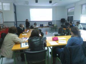 IIIª Reunión de Coordinaciones de Patrimonio_CEP El Hierro