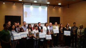 """II Concurso Autonómico de """"Iniciativas en Educación Patrimonial en Canarias"""""""