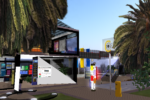 Casa de Canarias Virtual (Second Life): un espacio virtual abierto a la cultura en Canarias