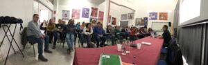 IIIª Reunión de Coordinaciones de Patrimonio_Mayo 2019