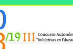 IIIª edición del Concurso Autonómico de Iniciativas en Educación Patrimonial en Canarias. El plazo de inscripción finaliza el 29 de mayo
