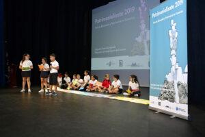 Patrimonialízate 2019. Foro de Educación Patrimonial en Canarias