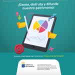 Concurso escolar: 30 de mayo. Patrimonio de Canarias