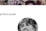 En recuerdo de Olga Rivero Jordán (1928-2021), autora integrante de Constelación de Escritoras Canarias
