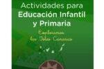 Guías de actividades para Educación Infantil y Primaria. Exploramos las Islas Canarias