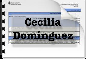 Cecilia Domínguez SA