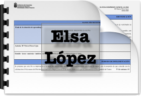 Elsa López SA