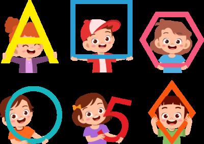 Consejos específicos para alumnado: Educación infantil