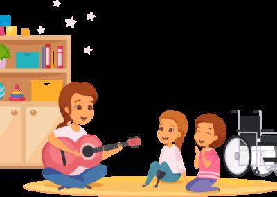Consejos específicos para familias: Educación infantil
