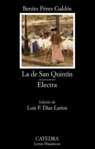 San Quintín y Electra.