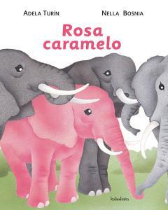 rosa caramelo:Maquetaci—n 1
