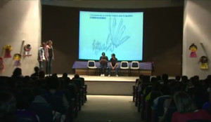 Primer Encuentro Red Canaria de Centros para la Igualdad
