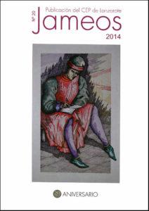 Revista Jameos nº 20 2014