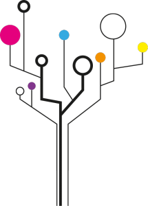 símbolo del logo