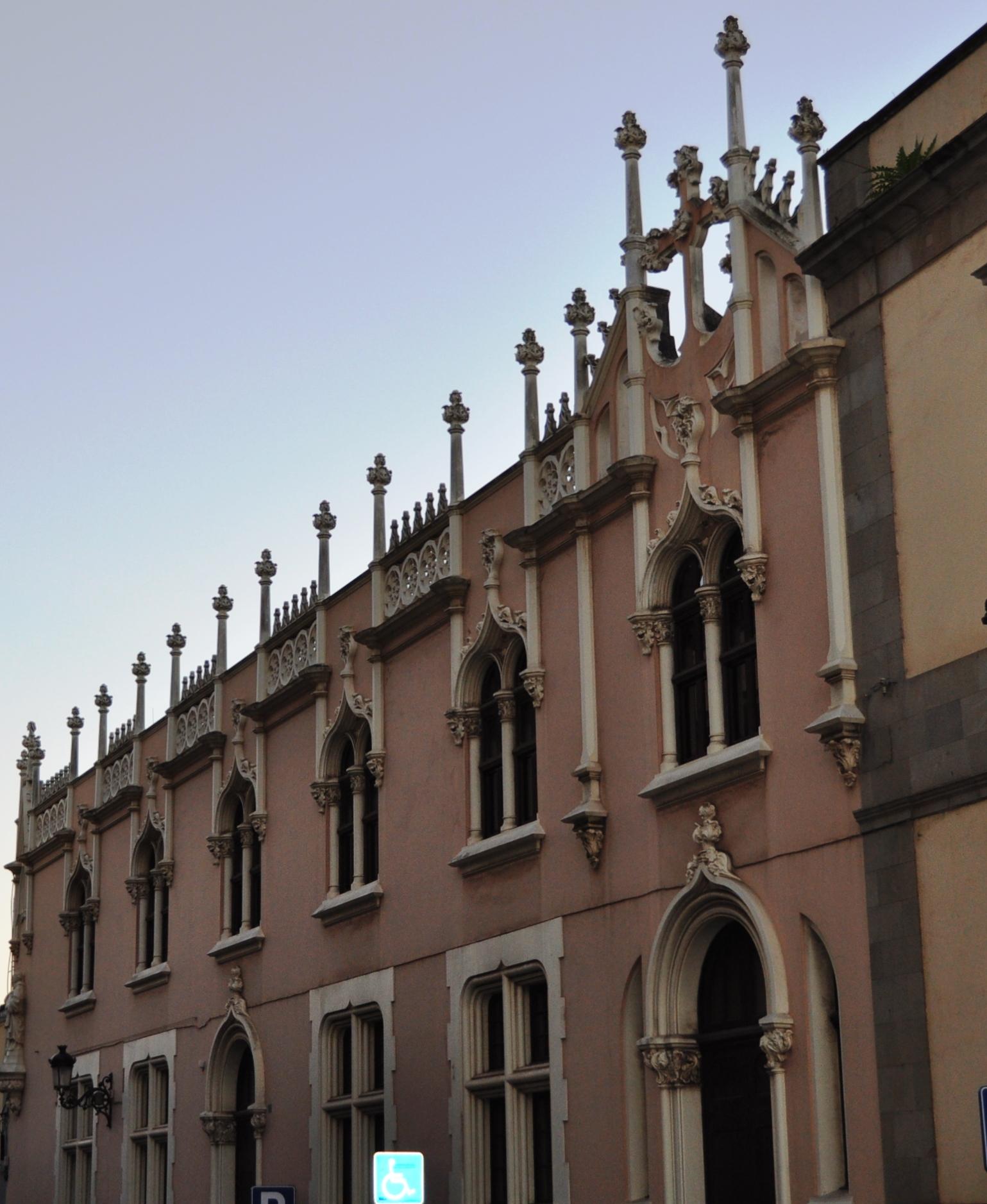 Antiguo Colegio de las Dominicas