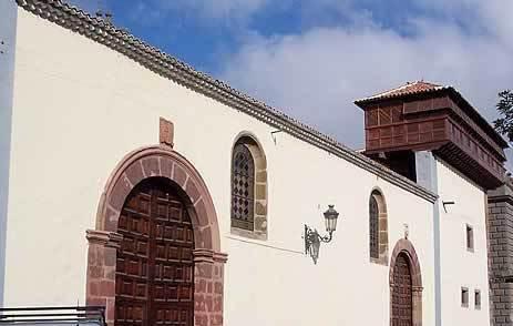 Monasterio de Santa Catalina de Siena