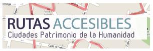 Rutas accesibles - San Cristobal de La laguna