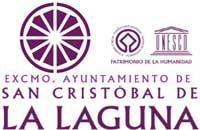 Excmo. Ayuntamiento de San Cristóbal de La Laguna Página web del Excmo. Ayuntamiento de San Cristóbal de La Laguna, una ciudad cinco veces centenaria, Patrimonio de la Humanidad desde 1999, que, a la vez, es uno de los municipios más prósperos y avanzados del archipiélago canario.