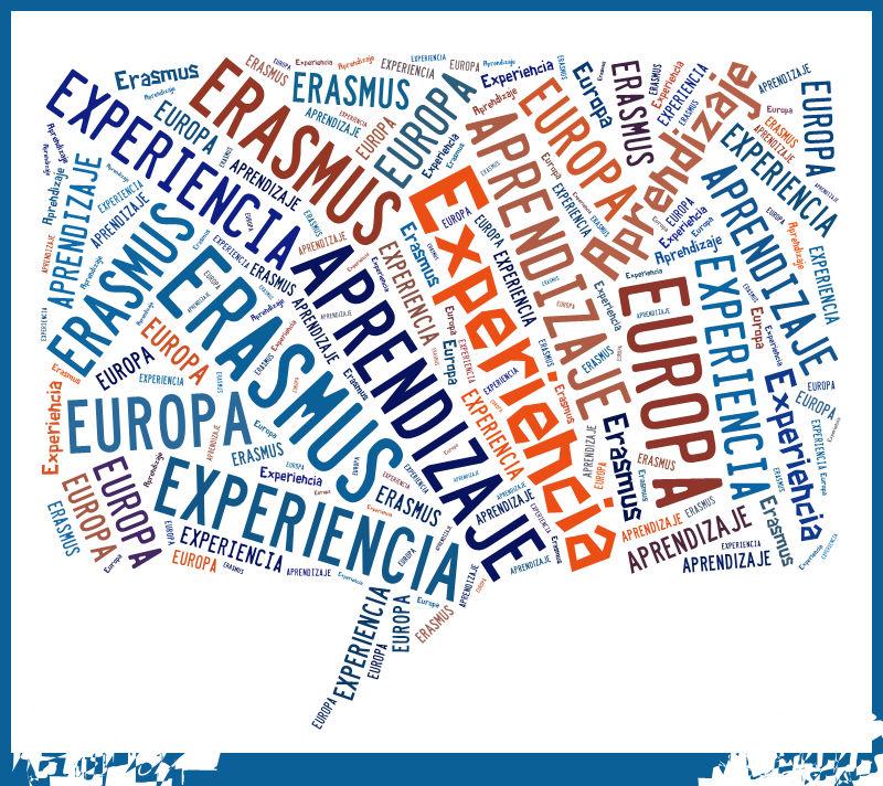 Erasmus en prácticas