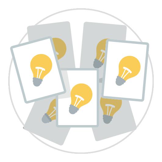 Pensamiento de diseño (Design Thinking)
