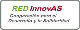 Logo Área de Cooperación para el Desarrollo y la Solidaridad