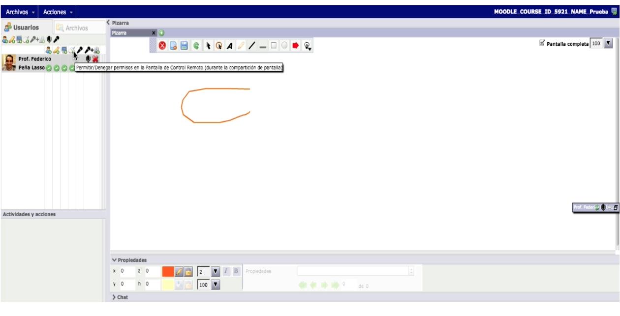 Ya tenemos OpenMeeting en todos los nodos del proyecto